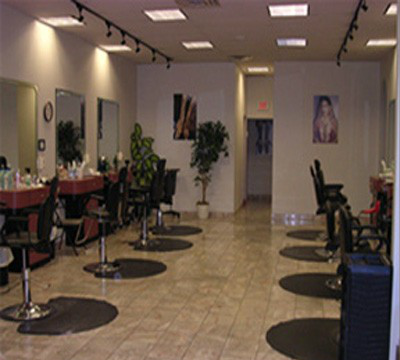 Atlanta Beauty Salon